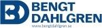 Bengt Dahlgren logotyp