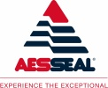 AESSEAL Nordic AB logotyp