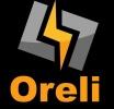 Oreli Consulting AB logotyp