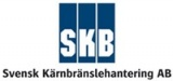 Svensk Kärnbränslehantering AB logotyp