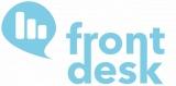 FrontDesk Nordic AB logotyp