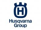 Husqvarna Group logotyp