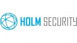 H.O.L.M. Security logotyp