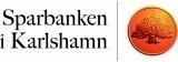 Sparbanken i Karlshamn logotyp