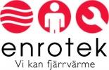 Enrotek AB logotyp