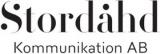 Stordåhd Kommunikation AB logotyp