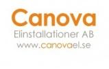 Canova Elinstallationer AB logotyp