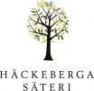 Häckeberga Säteri logotyp
