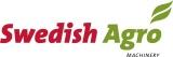 Swedish Agro Machinery AB logotyp