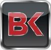 Bröderna Karlssons bilservice i Hässleholm AB logotyp