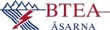 Bergs Tingslags Elektriska AB (BTEA) logotyp