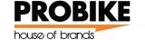 Probike Malmö logotyp