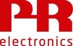 PR electronics AB logotyp