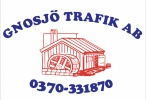 Gnosjö Trafik AB logotyp
