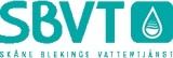 Skåne Blekinge Vattentjänst AB logotyp