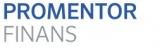 Promentor Finans AB logotyp