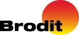 Brodit AB logotyp