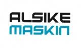 Alsike Maskin AB logotyp