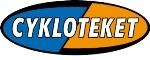 Cykloteket logotyp