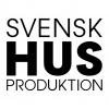 Svensk Husproduktion AB logotyp