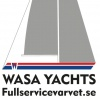 Wasa Industrier AB / Wasa Yachts logotyp