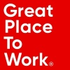 Great Place To Work Institute Sverige AB logotyp