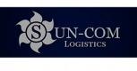 Sun-Com Logistics AB logotyp