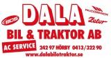 Dala Bil & Traktor AB logotyp