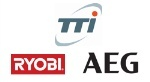 Techtronic Industries logotyp
