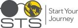 STS Education AB logotyp
