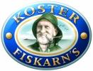 Kosterfiskarn i sydväst AB logotyp