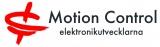 Motion Control logotyp