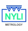 NYLI, Metrology AB logotyp