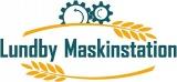 Lundby Maskinstation AB logotyp