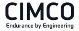 Cimco Marine logotyp