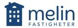 Melin Förvaltnings AB logotyp