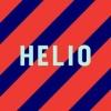 Helio logotyp