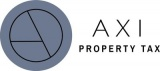 AXI Property Tax logotyp