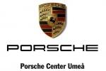 Porsche Center Umeå logotyp