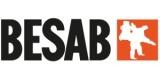 BESAB AB logotyp