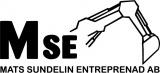 Entreprenör Mats Sundelin AB logotyp