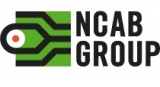 NCAB Group logotyp