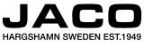 Jaco Fabriks AB logotyp