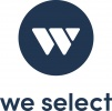 We Select logotyp