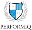 PerformIQ AB logotyp