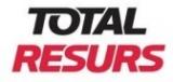 Total Resurs logotyp