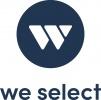 We Select logotyp