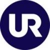 Utbildningsradion (UR) logotyp