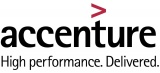 Accenture Management Consulting logotyp