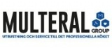 Multeral Group logotyp